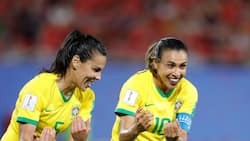 Brazil striker emerges all-time leading goalscorer in World Cup history