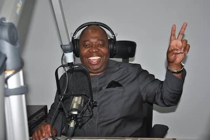 Hot video of Kwame Adinkra and his producer pops up; plans for new FM station