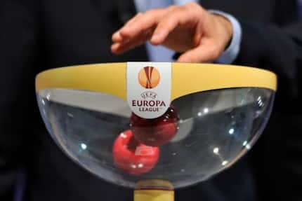 Checkout 32 teams competing for Europa League trophy after qualify for the knockout stage