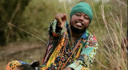 NAM 1 will not go down alone – Blakk Rasta drops hint