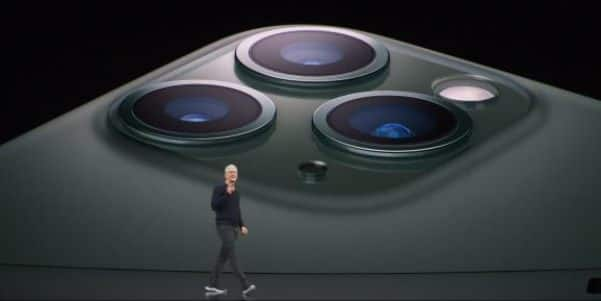 Apple rakes in big cash in first quarter of 2020; wearables shoot revenue over GHc5 trillion