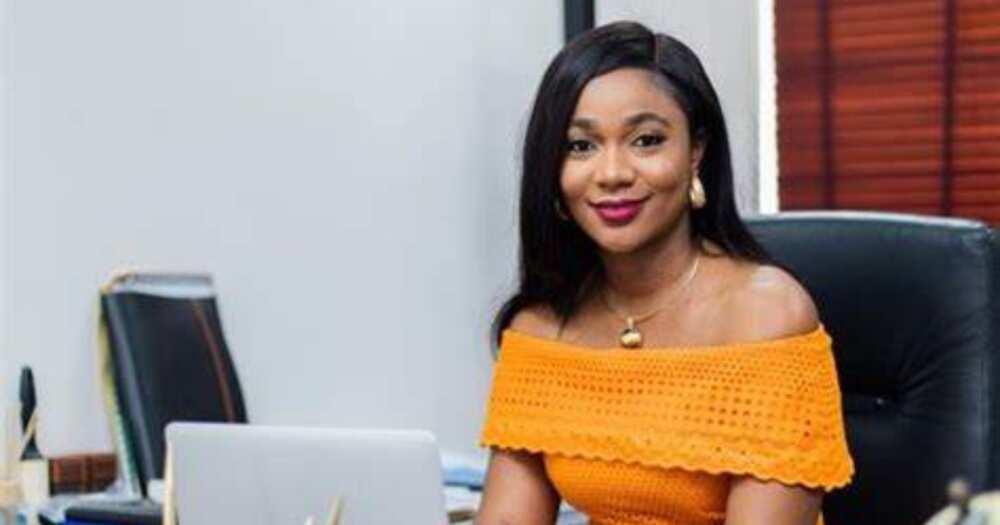 Beauty with brains: Meet the 10 women Akufo-Addo chose as deputy ministers