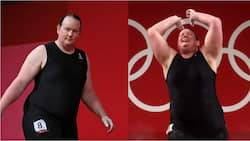 Tokyo 2020: 1st transgender weightlifter crashes out of Olympics after 3 failed attempts