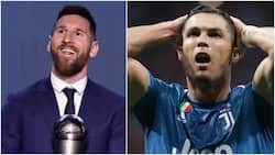 Why Ronaldo should have won FIFA The Best award ahead of Messi