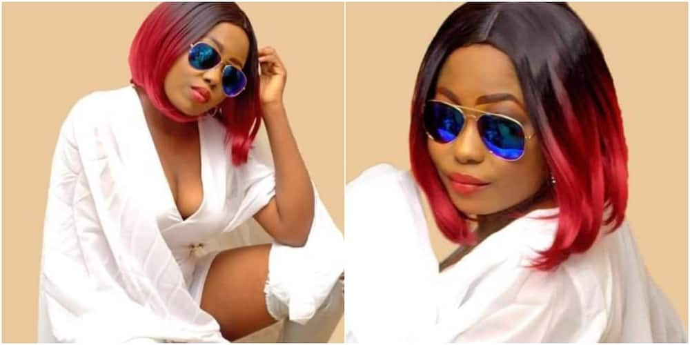 Nigerians react as lady advises women against dating men between 19 and 27