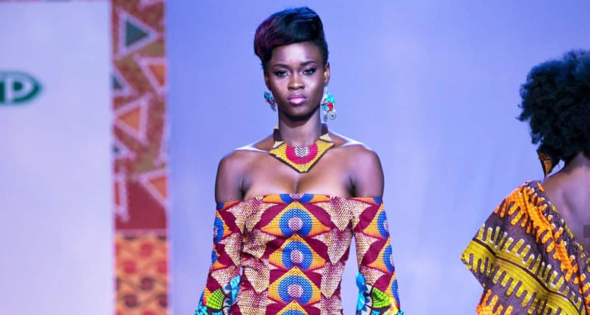 How beautiful Ghanaian model died after allegedly aborting her pregnancy