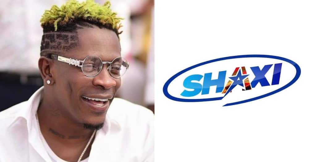 Shatta Wale announces a new Taxi service 'Shaxi'; Ghanaians react to the news