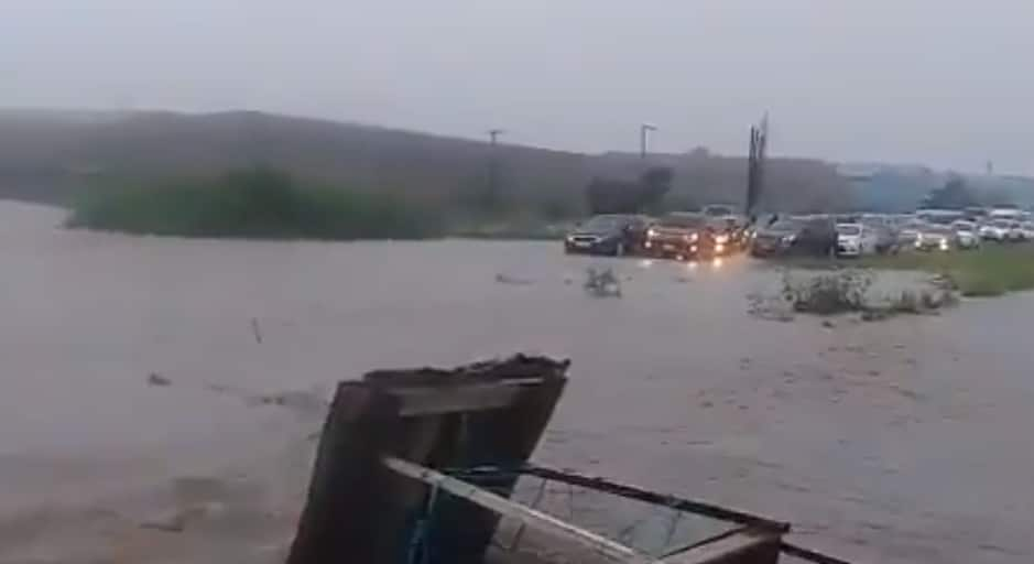 2020 floods would be worse in Accra - Ghana Meteo reveals