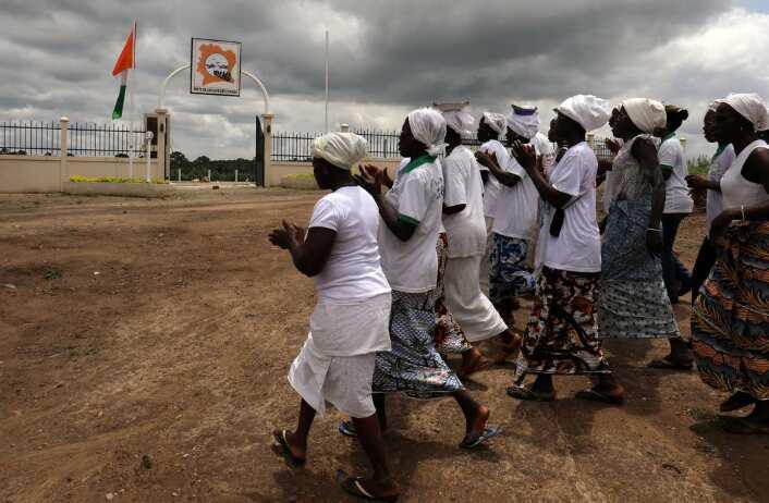 Kunta Kinte: A West African historic site bears witness to brutal slave trade