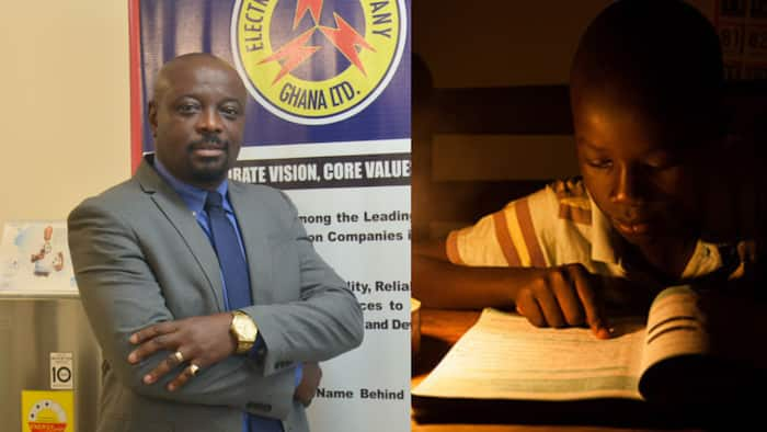 We have enough power to supply everyone; ignore 2 months dumsor timetable - ECG