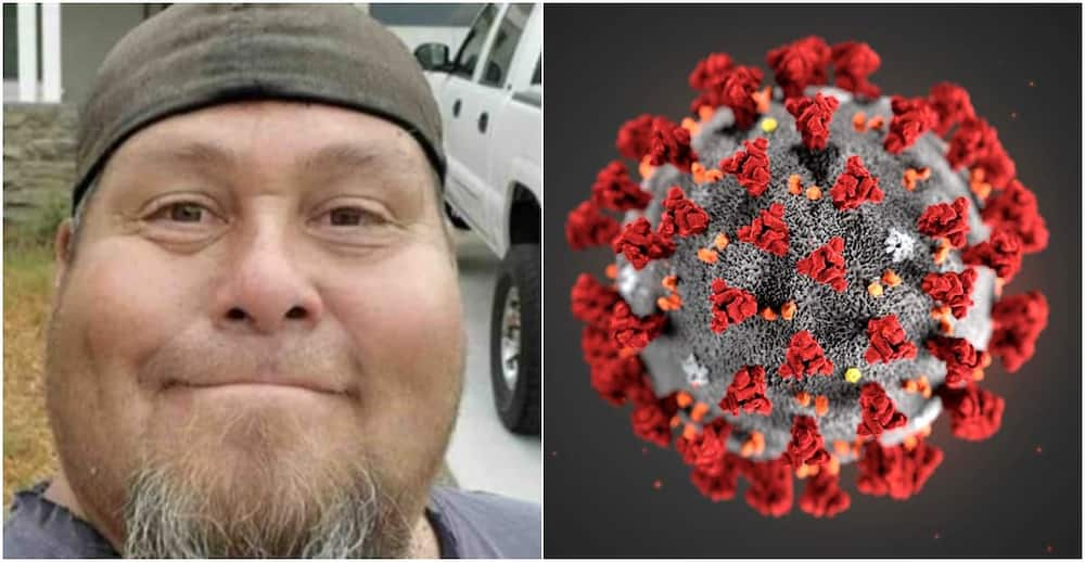 Man who posted regret for attending party dies of coronavirus a day later