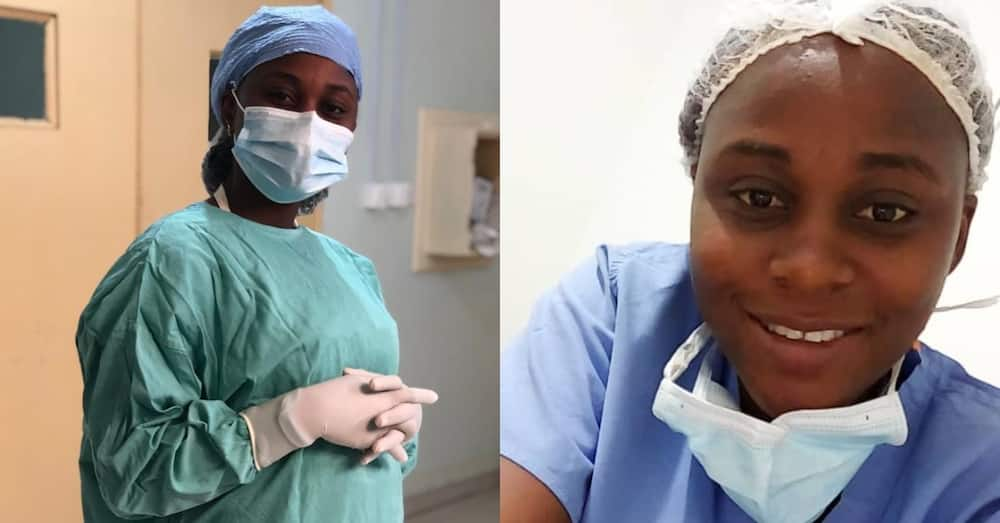 I was a bad student - Ghanaian doctor narrates how SHS teacher transformed her life