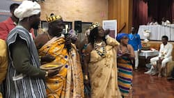 Ga-Adangbe tribe: language, traditional wear, dances, food, religion