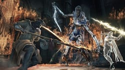 Dark Souls 3 bosses ranked: who is the hardest in the challenging game?