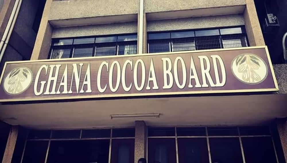 COCOBOD and others announce receipt of $200m to grow more cocoa