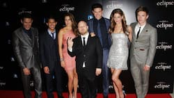 Twilight cast then and now: photo, bio, movie and TV shows, latest updates