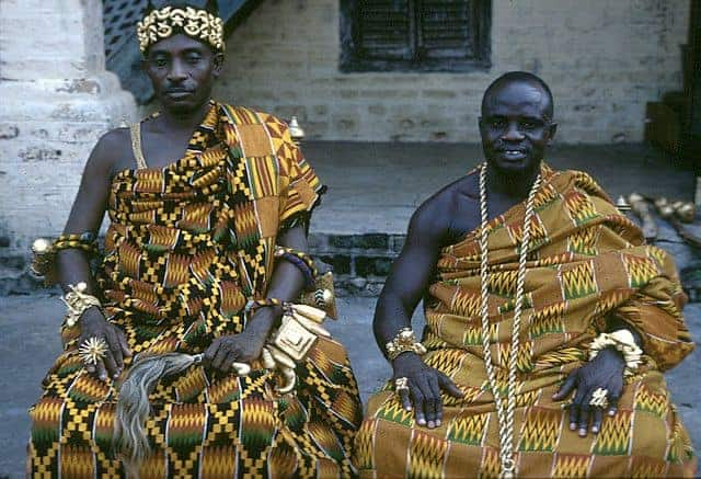 Guan tribe