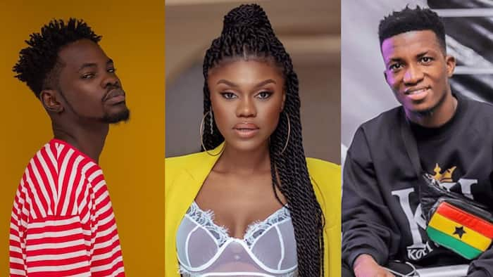 7 Highlife songs that were hits in 2019