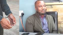 I made my Ghanaian girlfriend join me abroad and she got me arrested - Man narrates