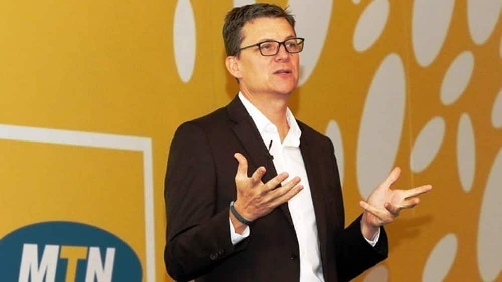 MTN announces plans to exit Middle East and focus on Africa
