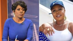 6 'damaging' accusations Afia Schwar has levelled against Nana Aba Anamoah in their beef
