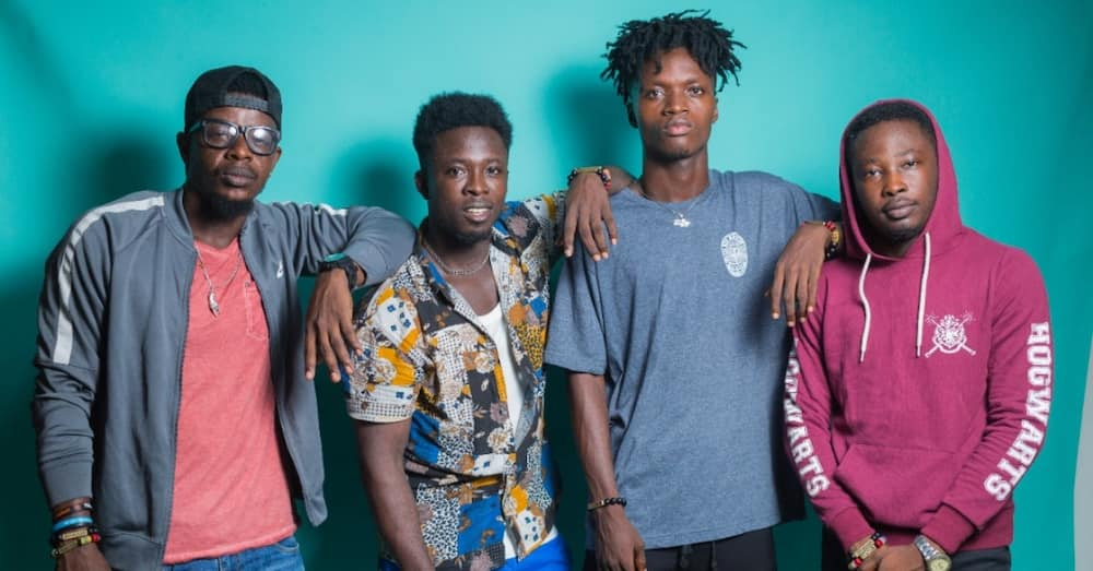 Kumerica song would have been popular if we were featured - New music group Westside Gang claims