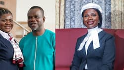 2nd daughter of Ghanaian MP whose 1st girl was called to the bar becomes chartered accountant