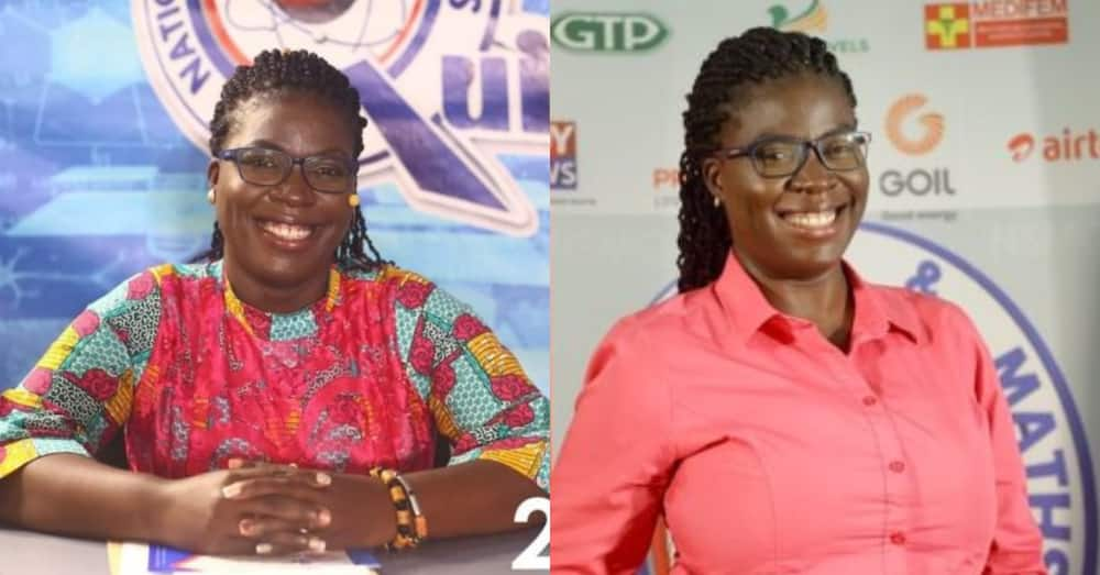 Meet the 2020 NSMQ Quizmistress who was a contestant in 2005