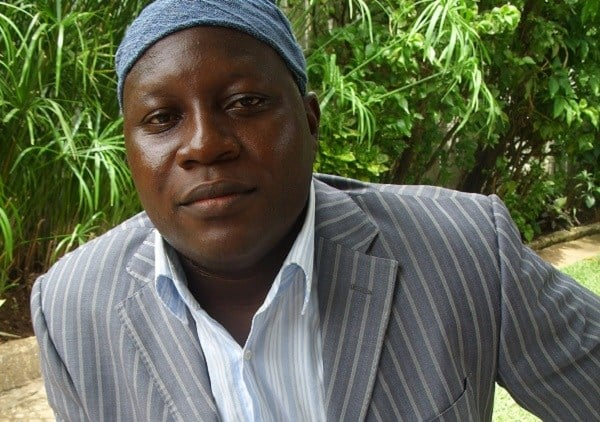 Man who accused Anas of taking $50k bribe from him Dema Naa Hafiz Mohammed reported dead