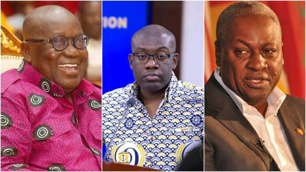 EIU never predicted victory for NDC - Kojo Oppong Nkrumah