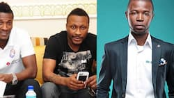 Asamoah Gyan apologises to Websoft Solution CEO in new video for assaulting him