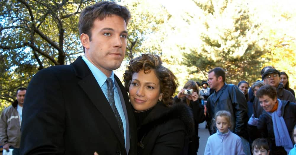 Jennifer Lopez and Ben Affleck rekindle their romance after 17 years