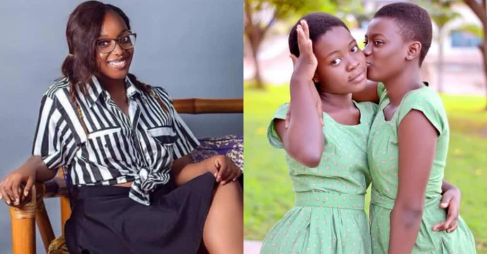 9 stunning photos of SHS girls that show that Ghana is the factory of beauty
