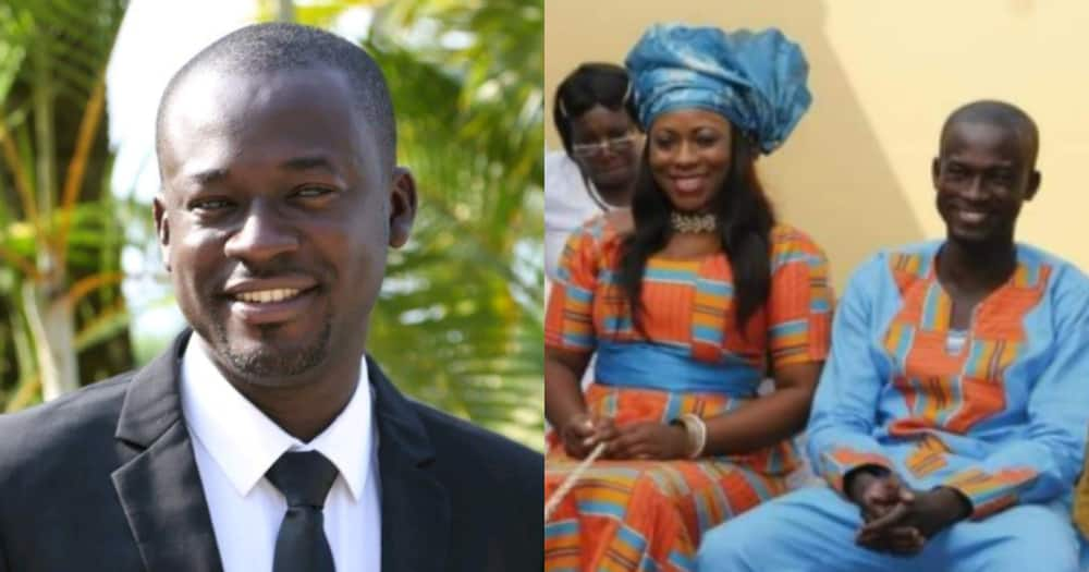 Eugene Arhin: Ghanaians react as wife of Akufo-Addo's Comms Director lists his properties in divorce suit