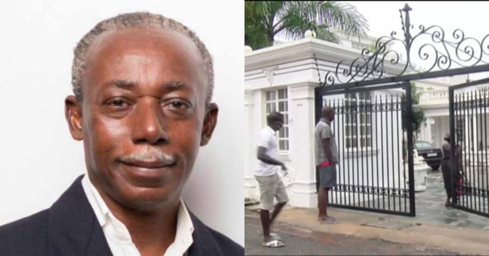 Second prime suspect in Legon law lecturer, Prof. Benneh's murder freed