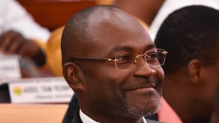 My mother caused it - Ken Agyapong tells weird secret behind his character