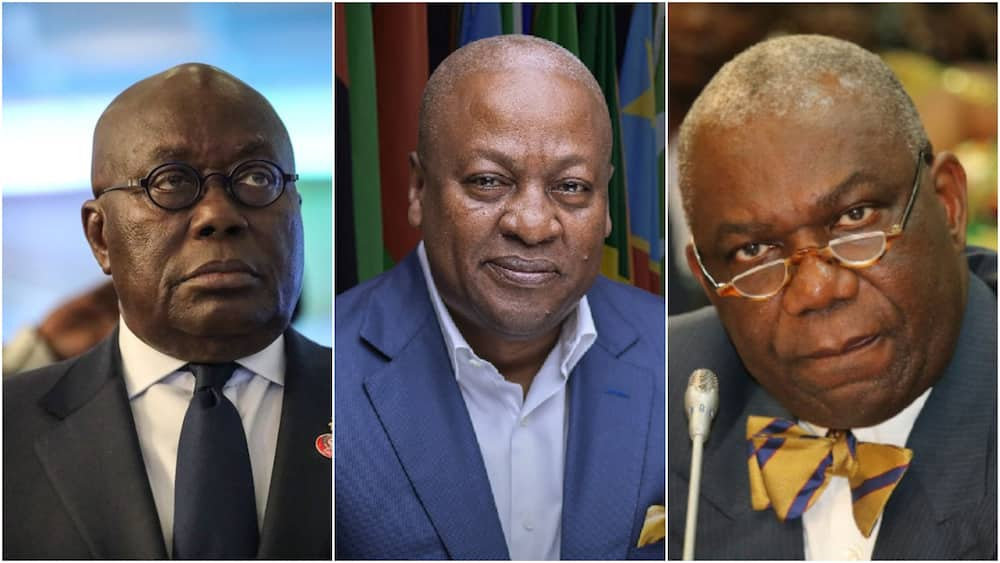 Akufo-Addo slapped with $130 million judgement debt for cancelling Mahama's energy agreements