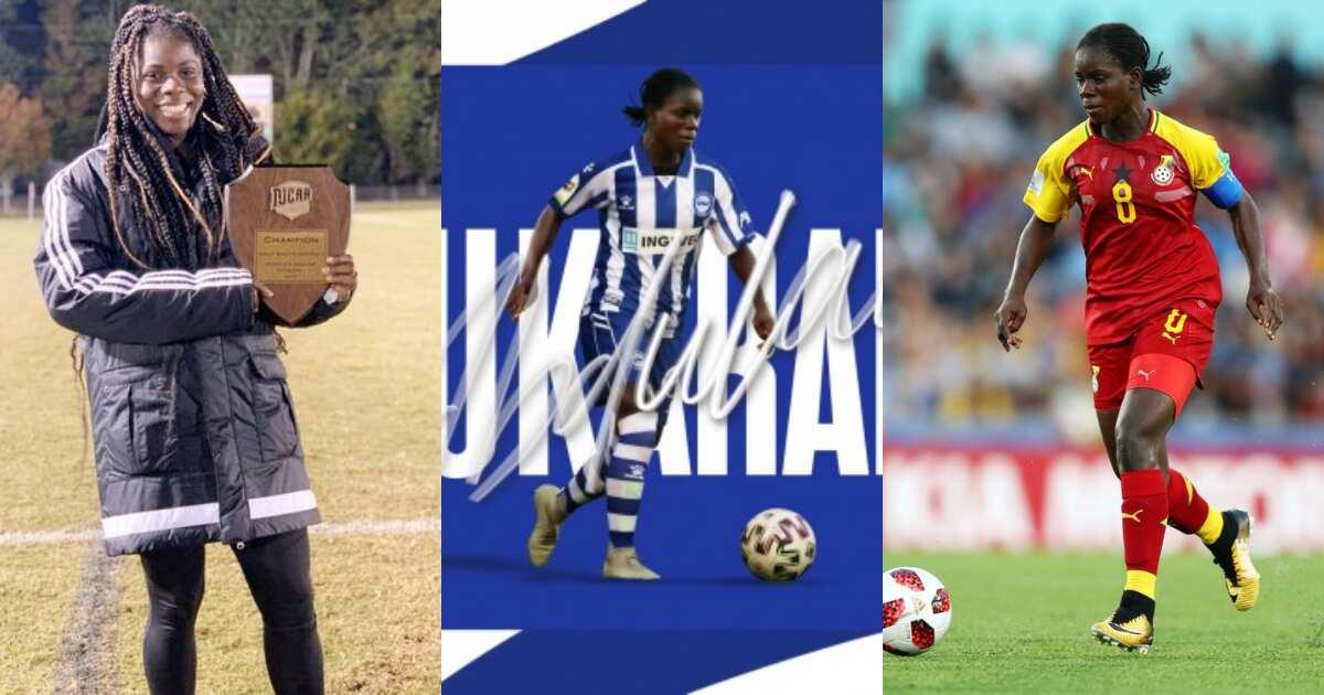 Ex-FIFA World Cup Golden Boot winner Abdulai Mukarama joins Deportivo Alaves