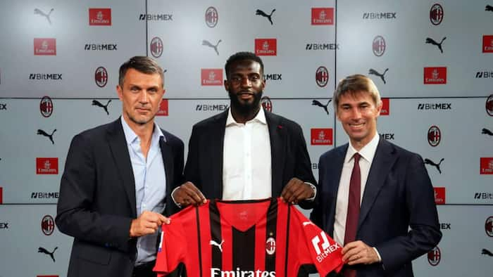 Another Chelsea star joins top Italian League giant after Fikayo Tomori this summer