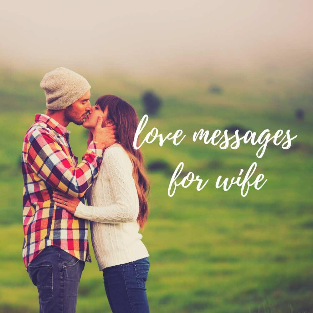 35 deep love messages for wife 2019 ▷ YEN COM GH