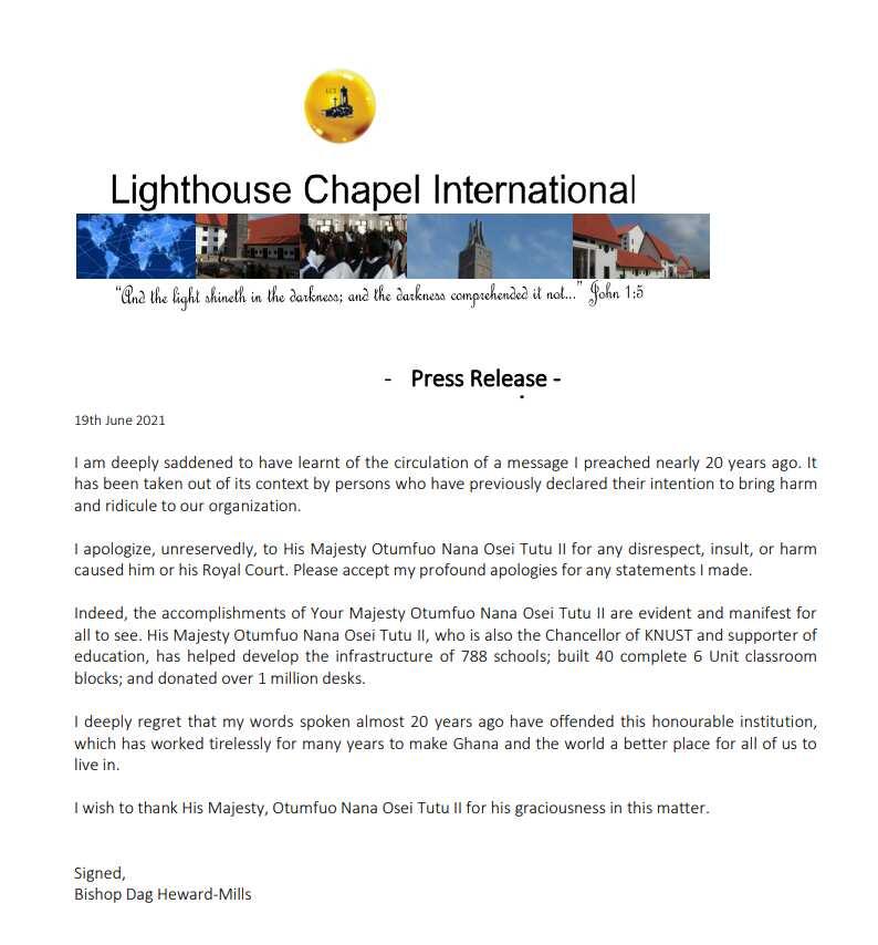 Source: Lighthouse