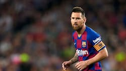Tension at Camp Nou as Barcelona superstar Messi suffers another terrible injury