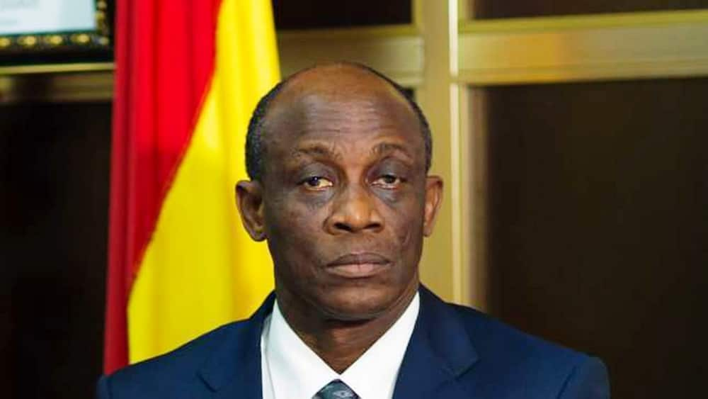 Seth Terkper: Former minister calls for answers on sources of funds for Free SHS