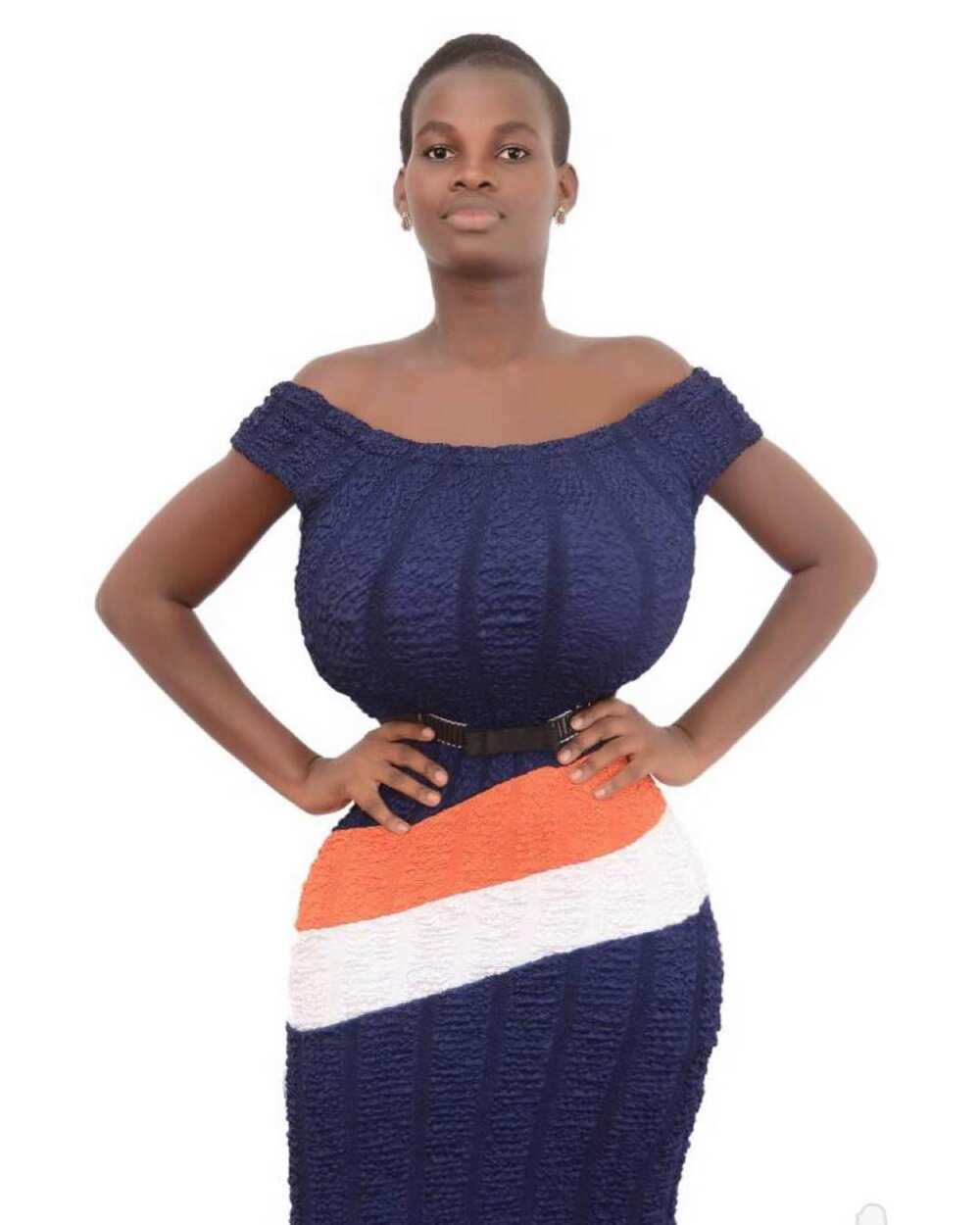 Pamela Odame Watara