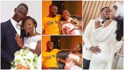 4 young men who later won the hearts of ladies who earlier rejected their proposals, 1 was frustrated