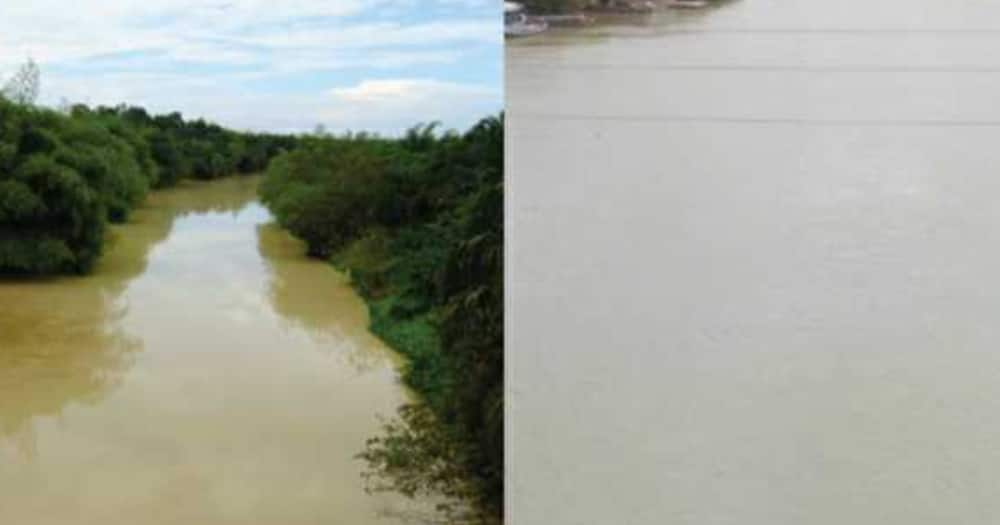 Galamsey: River Ankobra gradually regaining 'quality' few weeks after military intervention