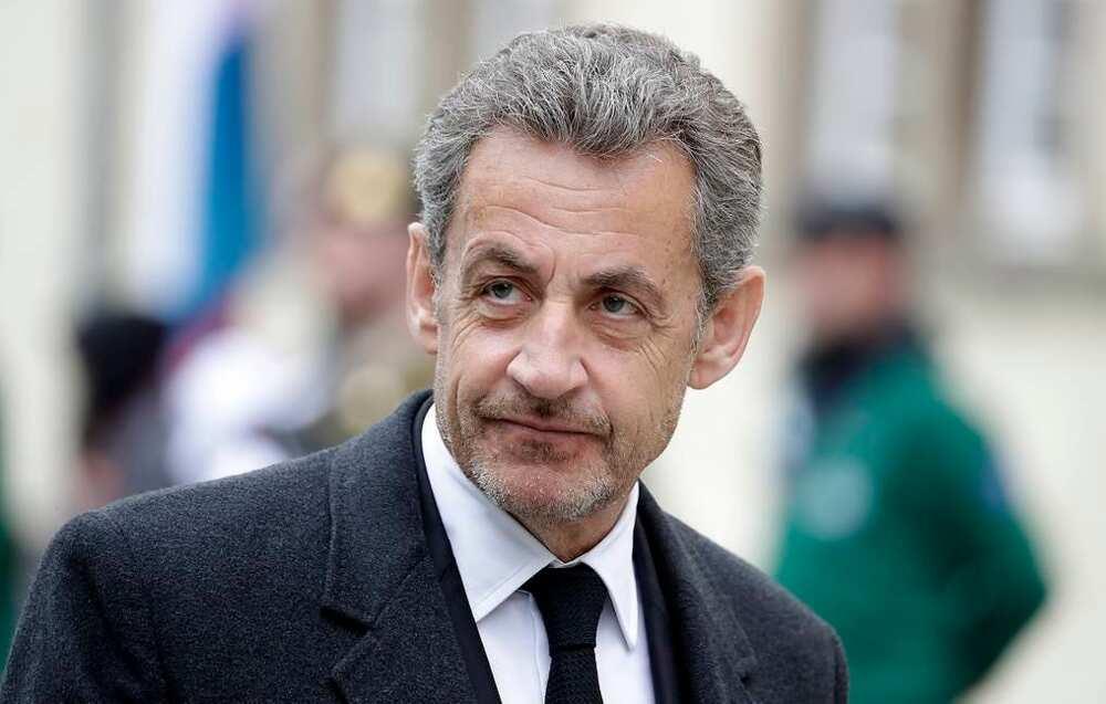 Former French president Nicholas Sarkozy sentenced to jail for corruption