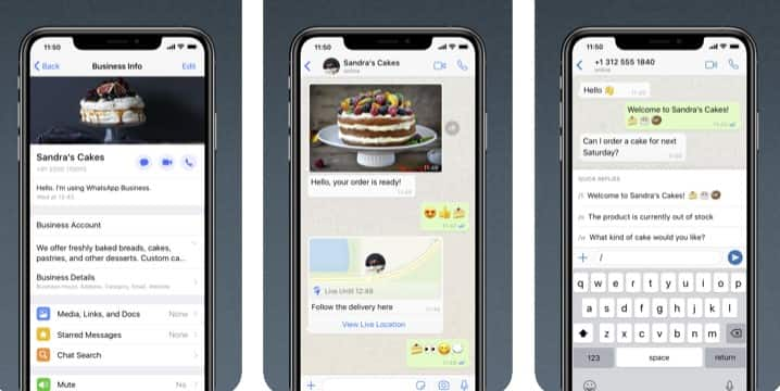WhatsApp Business APK download and features 2020