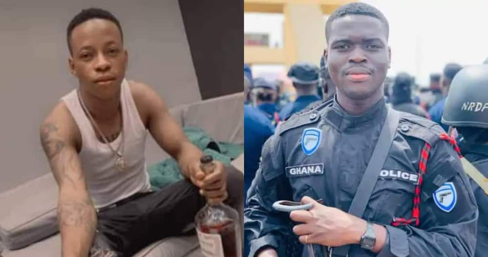 The bullion van robber is my friend; he has a Range Rover & more -Man narrates
