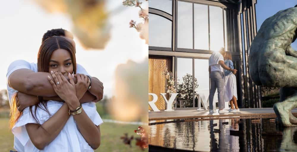 Story of a lady accepting a proposal of her bestie finally gets shared; social media amazed